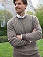 Peter Hahn Cashmere - Trui van 100% kasjmier