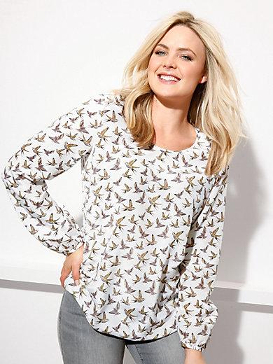 Anna Aura - Le chemisier T-shirt