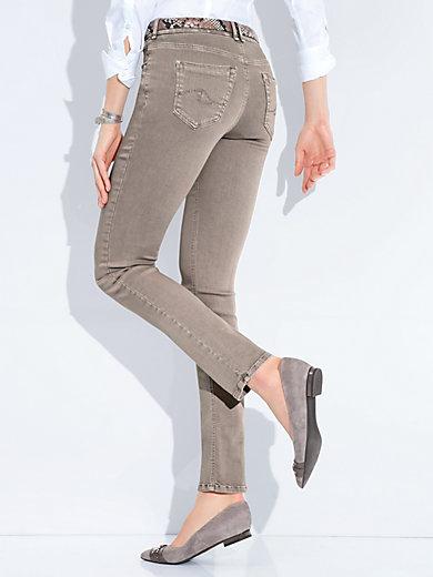 Atelier Gardeur - Le jean - Modèle ZURI SLIM