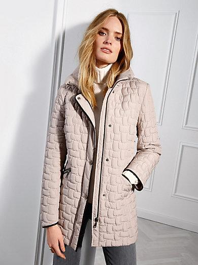 Basler - La veste matelassée