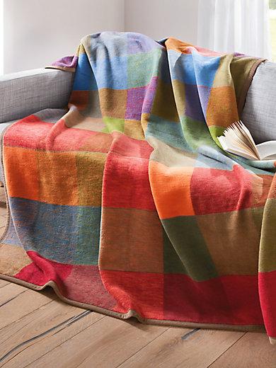 BoCasa - La couverture en pur coton