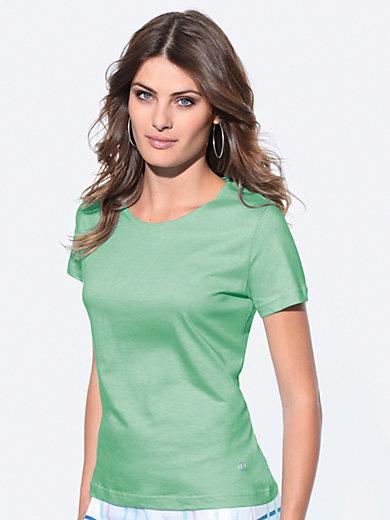 Bogner - Le T-shirt manches courtes et encolure dégagée