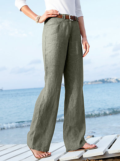 Brax Feel Good - 'Feminine Fit'-broek - Model FARINA