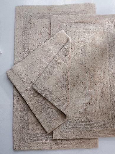 Cawö - Keerbare badmat, ca. 70x120cm