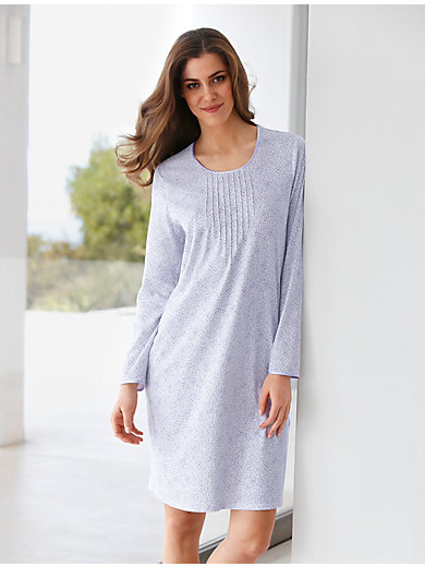 Charmor - La chemise de nuit
