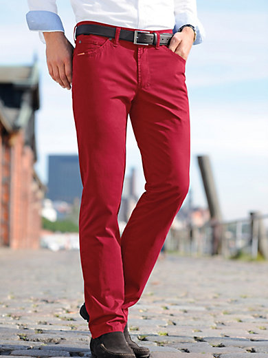 CLUB OF COMFORT - Broek