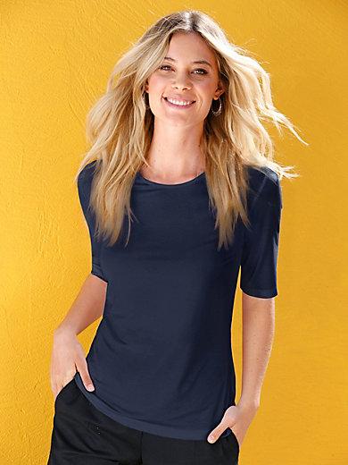 Efixelle - Shirt met verlengde korte mouwen