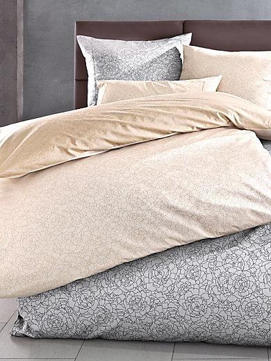 Elegante - La parure de lit 2 pièces, env. 155x200cm