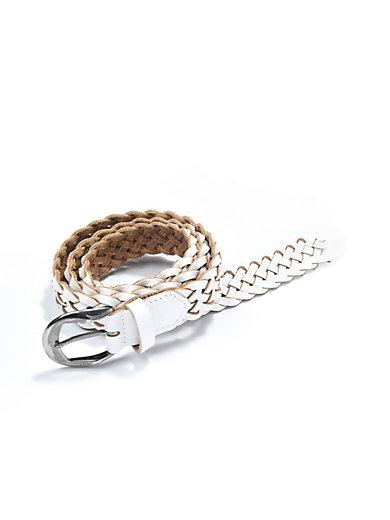 Emilia Lay - La ceinture en cuir
