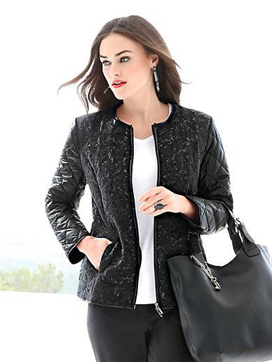 Emilia Lay - La veste matelassée