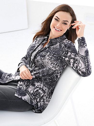Emilia Lay - Le chemisier en jersey