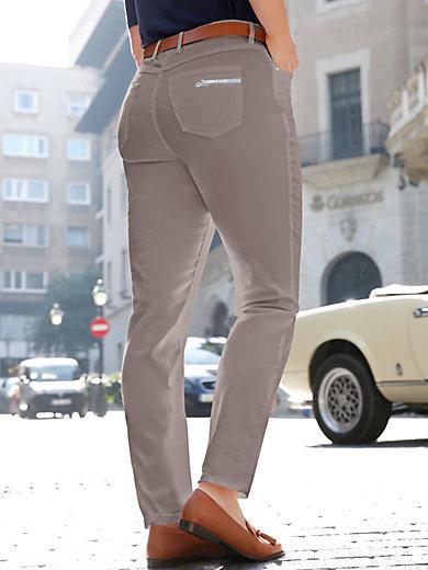 Emilia Lay - Le pantalon - BLUE STYLE