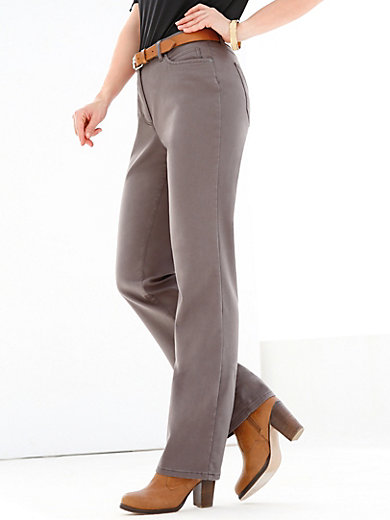 Emilia Lay - Le pantalon stretch