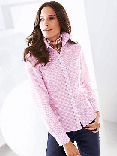 Eterna - Strijkvrije blouse