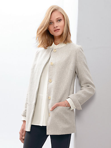 Fadenmeister Berlin - Le long cardigan