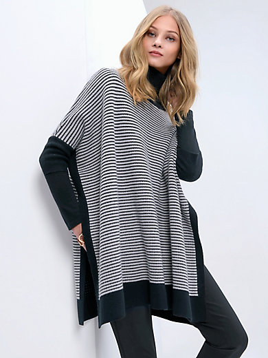 Fadenmeister Berlin - Le pull poncho