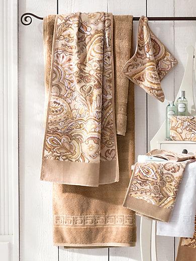 Feiler - La serviette invité, env. 37x50cm