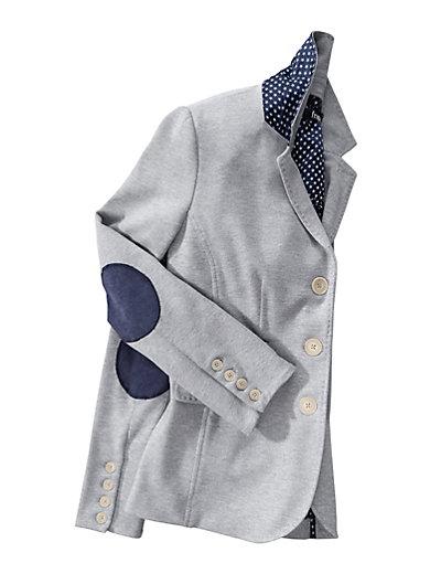 FRAPP - Le blazer en jean