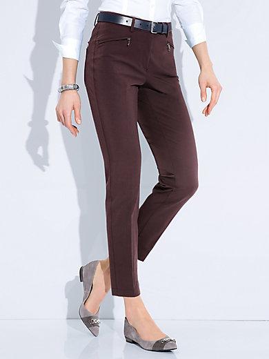Gardeur - Le pantalon longueur chevilles