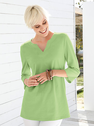 Green Cotton - Shirt met 3/4 mouwen