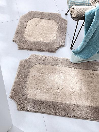 Grund - Le tapis de bain, env. 60x60cm