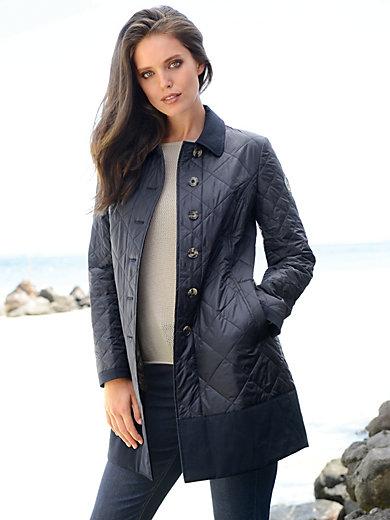 HABSBURG - Gewatteerde jas