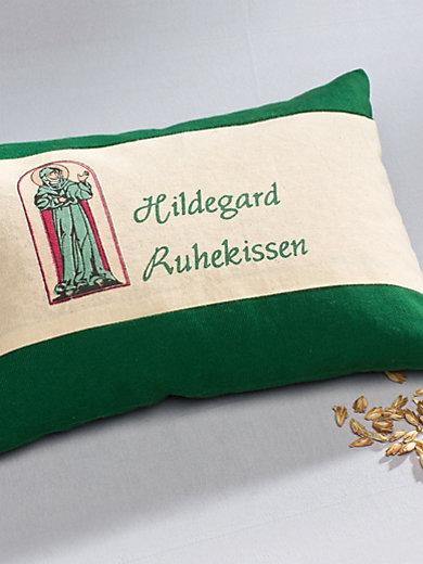 Himmelgrün - Le coussin apaisant, 30x20cm