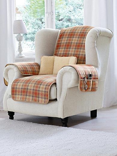 Irelamb - Le protège-fauteuil, env. 50x150cm