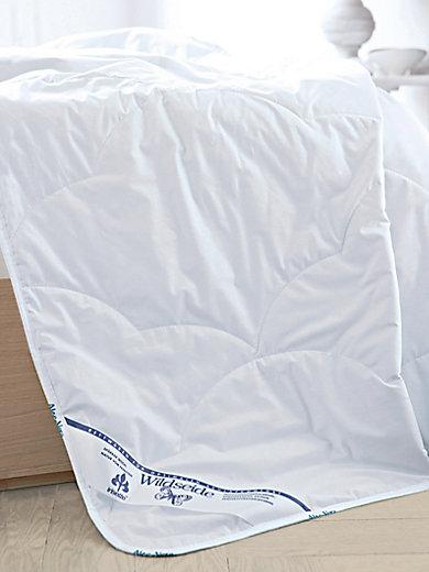 Irisette - La couertte en soie, 155x220cm