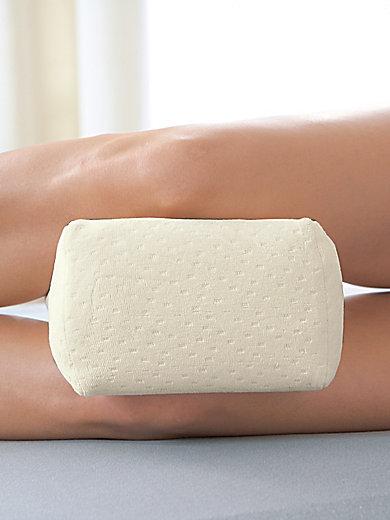 Irisette - Le coussin genoux, 25x20cm