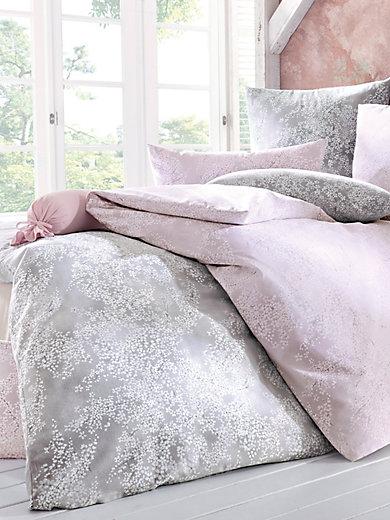 Janine - La parure de lit env. 155x220cm