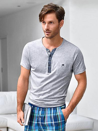 Jockey - Le T-shirt de pyjama, manches courtes