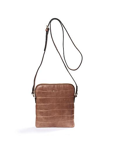 Joop! - Le sac en cuir nappa façon croco