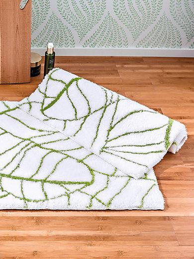 Kleine Wolke - Badmat, ca. 60x100cm.
