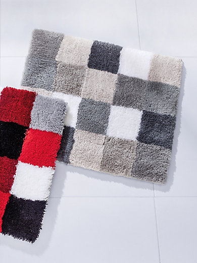 Kleine Wolke - Le tapis, 60x150cm