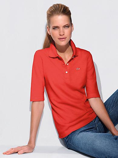 Lacoste - Le polo en pur coton modèle PF0088