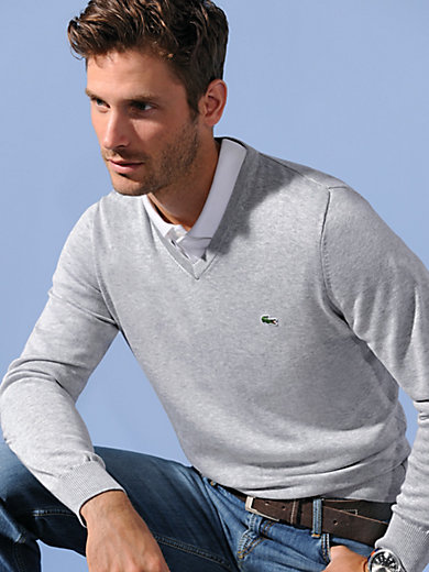 Lacoste - Le pull