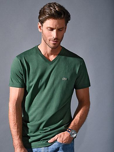 Lacoste - Shirt met V-hals