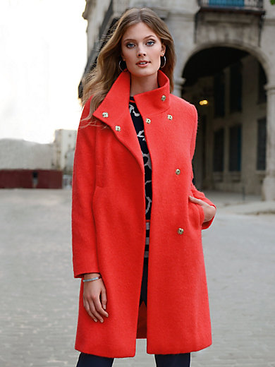 Laurèl - Le manteau court