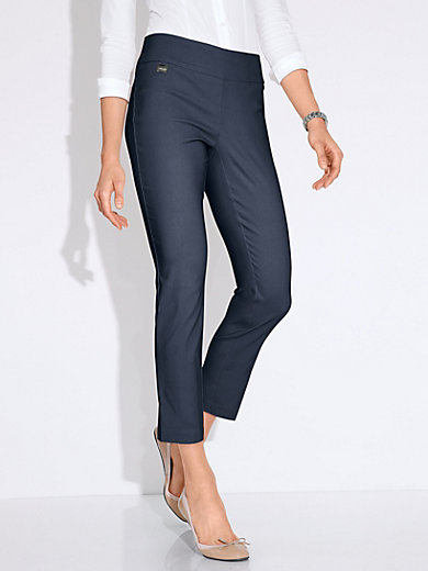 Lisette L. - Le pantalon longueur chevilles