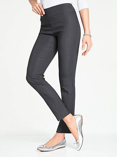 Lisette L. - Le pantalon modelant uni