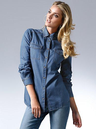 Looxent - La chemise en jean