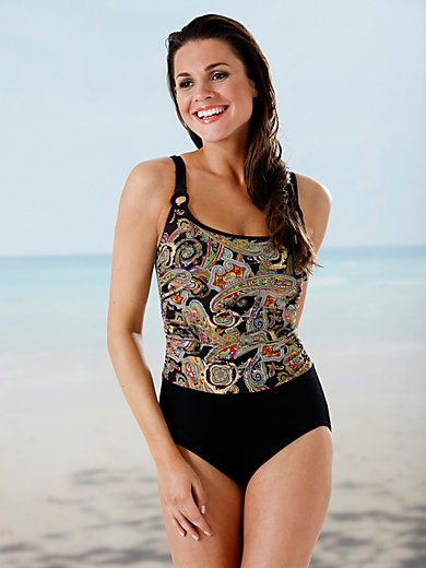 Miss Mary of Sweden - Le maillot