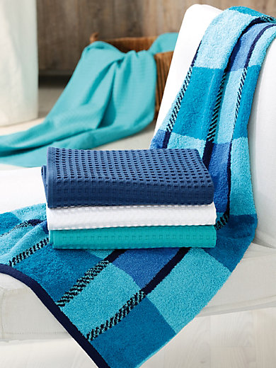Möve - La serviette, env. 50x100cm