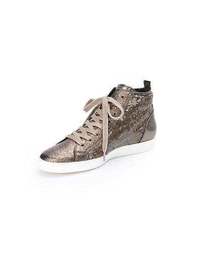 Paul Green - Sneakers met pailletten