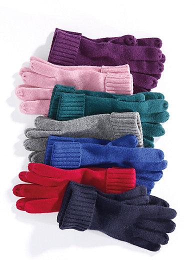 Peter Hahn Cashmere - gants