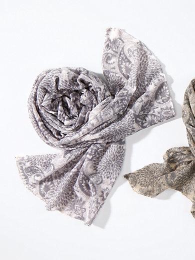 Peter Hahn Cashmere - Gebreide sjaal