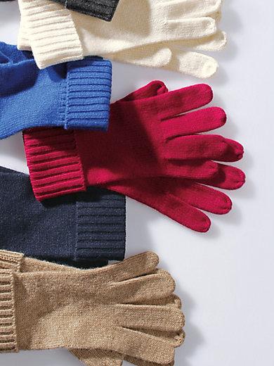 Peter Hahn Cashmere - Handschoenen van 100% kasjmier