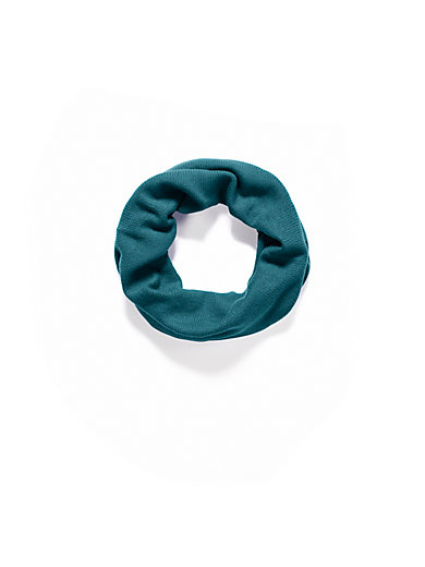 Peter Hahn Cashmere - Ronde sjaal