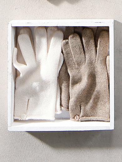 Peter Hahn - Handschoenen van 100% kasjmier